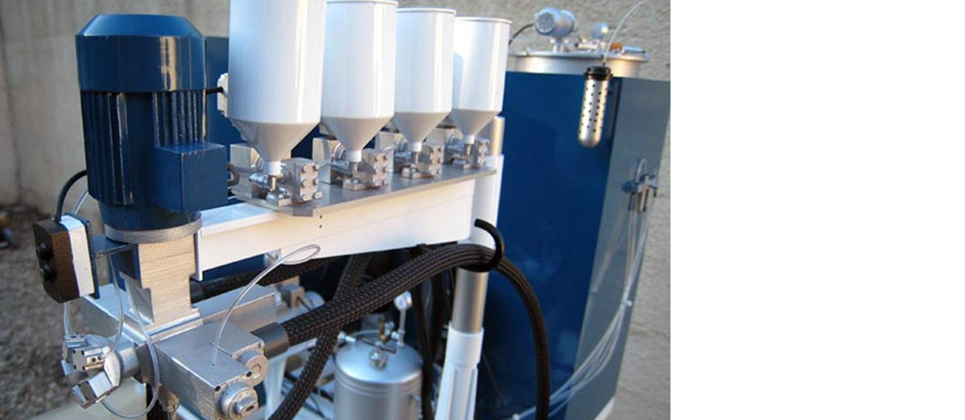MP2 Maquettes et Prototypes se tient au service des professionnels de l'industrie dans le secteur de Nîmes et Montpellier